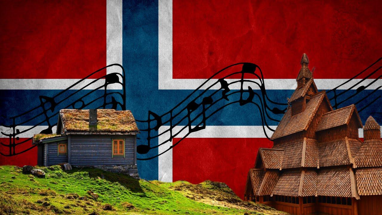 norsk-folkemusikk