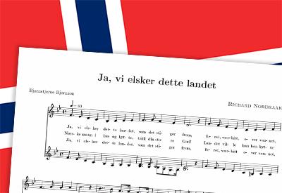 norske-sanger